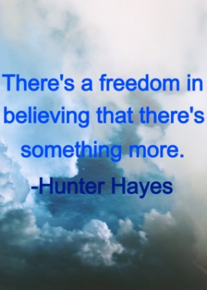 Related Pictures hunter hayes wanted quote
