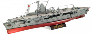 Graf Zeppelin Aircraft Carrier