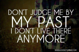 for all the haters & the ones who live in my past