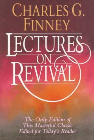 """Start by marking """"Lectures on Revival"""" as Want to Read:"""