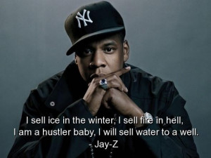Jay z rapper quotes sayings deep business cool best