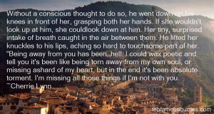 Quotes About Missing You Pictures