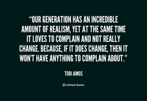 Our Generation Quotes Preview quote