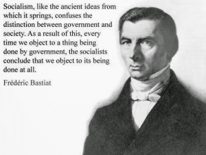 Word. Read more about Frédéric Bastiat here .