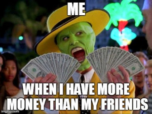 12 Funny Money Quotes You Will Love