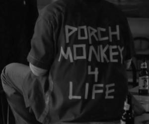 clerks 2 porch monkey