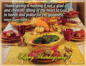 Thank God for all your blessings | Happy Thanksgiving Quotes 019