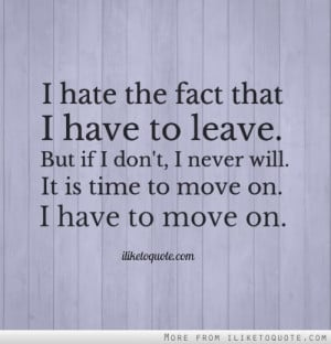 move on quotes 58659