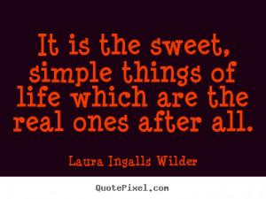 ... laura ingalls wilder more life quotes inspirational quotes love quotes