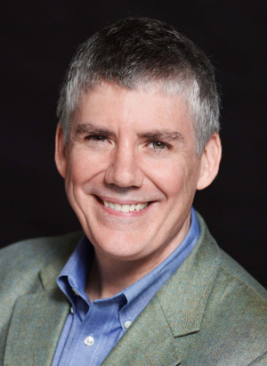 Rick Riordan > Photos > Profile Photo