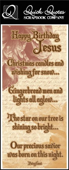 Happy Birthday Prima Quotes Quick quotes - christmas
