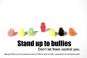 bully situation wether people bully beliefs life entitled views ...