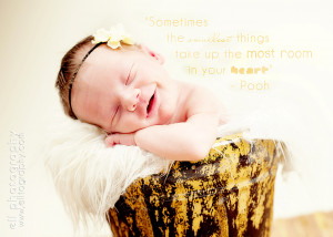 Meet Baby Genevieve - Newborn Photography by Albuquerque Photographer ...