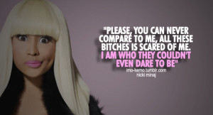quotes # truth quotes # nicki minaj # nicki minaj quotes # music ...