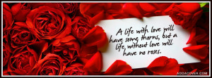Quotes About Love Roses and Thorns