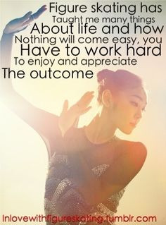ice skating quote more figure skating life lessons ice skating quotes ...