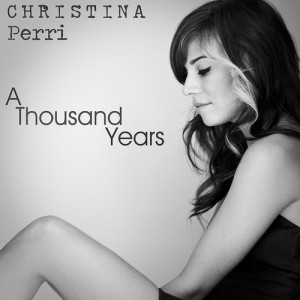 christina perry a thousand years heartbeats fast colors and promises ...