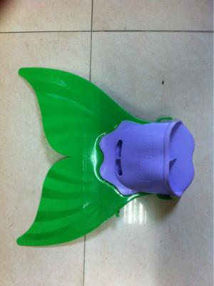 Monofin Mermaid Fins