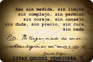 Chavela Vargas quote +yuliana leal