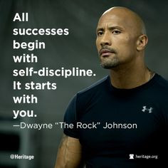 fit quotes dwaynejohnson therock dwayne johnson quotes inspiration ...