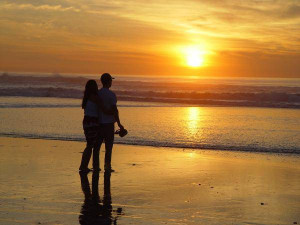 romantic-sunset