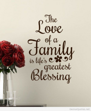 Cute Family Quotes Love (5)