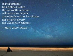 Henry David Thoreau Quotes |