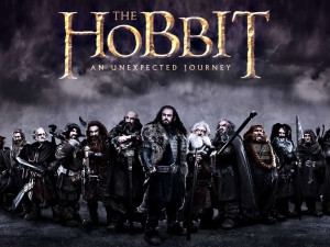AO3 Feed: The Hobbit
