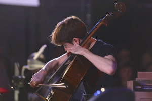 Jonny Greenwood and LCO Soloists Atherton Chiellino