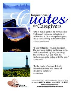 quotes for caregivers # caregiver # caregiving more quotes caregiver ...