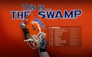 florida gators football wallpaper collection sports geekery