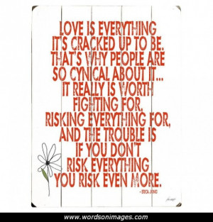 Cynical Love Quotes Cynical love quotes. added by luvquotes posted ...