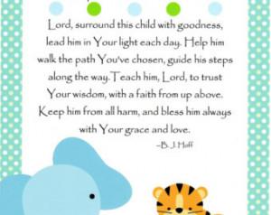 prayers for kids baby baptism quotes kids prayer baby boy nurseries