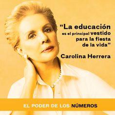 Carolina Herrera More