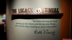 Walt Disney Quotes You Can...