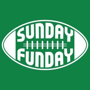 SUNDAY FUNDAY (ONESIE)