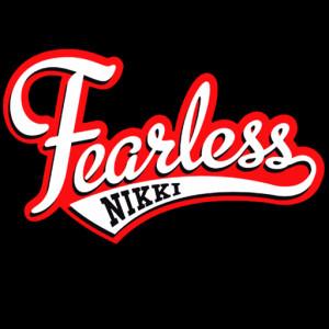 Nikki Bella Fearless Logo