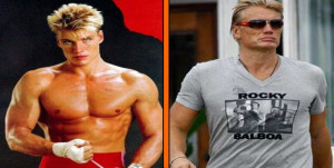 53 year-old Ivan Drago set to play Jason Statham's son in Uwe Boll's ...