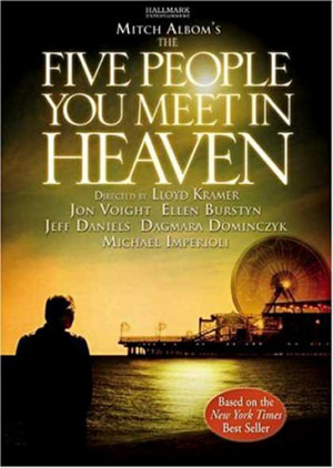 FILM || The Five People You Meet In Heaven (2004): A Short Review