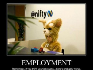 Funny Employee - At Work Is All The Fun (11)