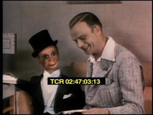 HD Unusual Occupations / USA / 1938 – Stock Video # 323-246-204