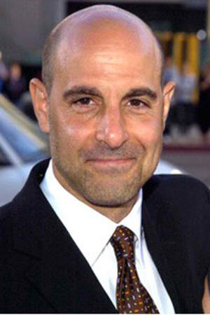 Official Press Release: Stanley Tucci Cast as Caesar Flickerman in ...