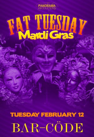 Fat Tuesday Quotes
