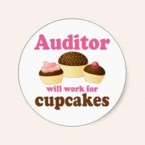 Funny Auditor