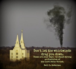 General Conference Quotes Part 7