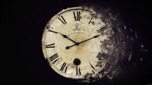 时钟背景_记录流逝的时间、珍惜现在拥有的免费下载 ...