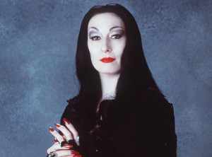 Addams Family Morticia Quotes The Addams Family snap