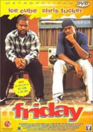 Cover / Filmplakat