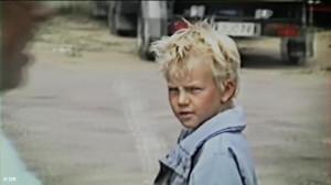 Kimi Räikkönen raconté par sa mère - Formule 1 - Hors-piste