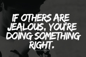 jealous friends quotes tumblr